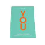 Książka Book of You Jamie Oliver i inni